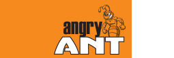 Angry Ant logo