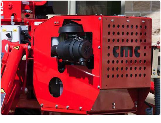 CMC Engine