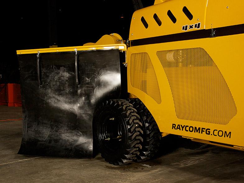 Rayco RG100X Stump Grinder