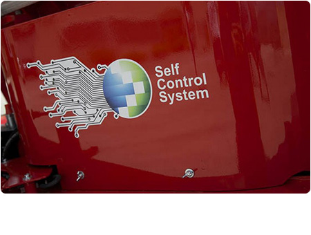 CMC Spider Lift Self Control System