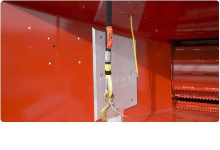 ChipSafe Operator Safety Shield Step 5