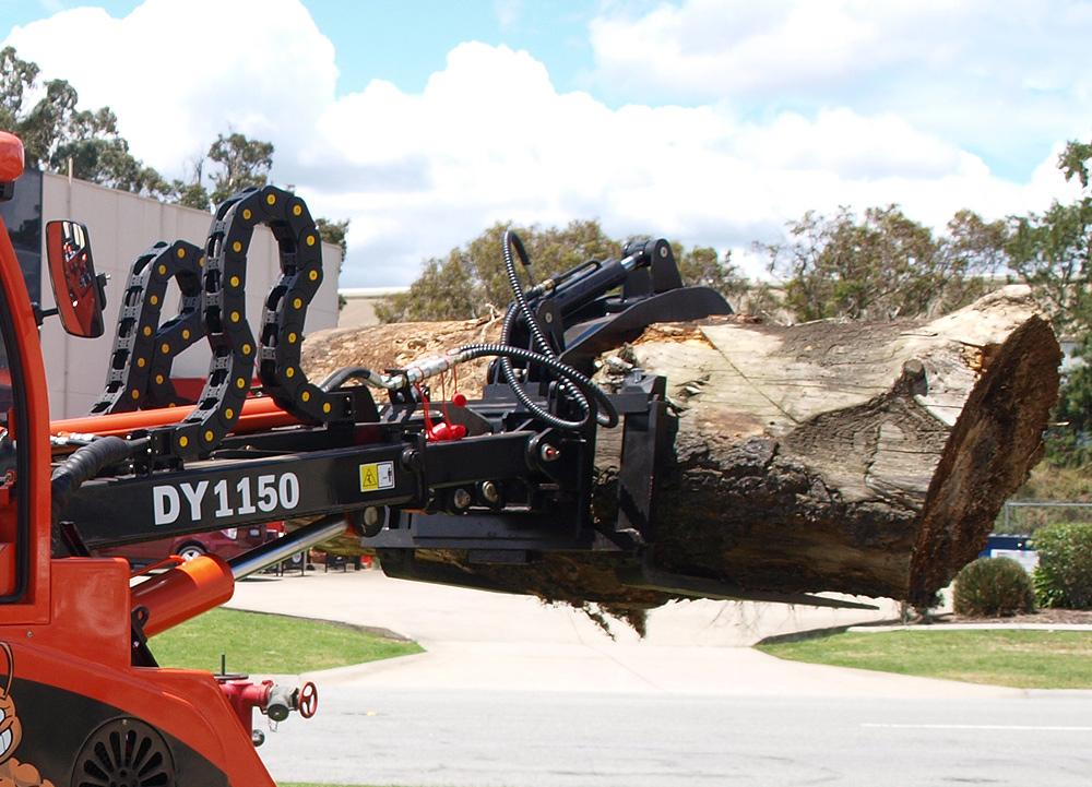 Log Grabber
