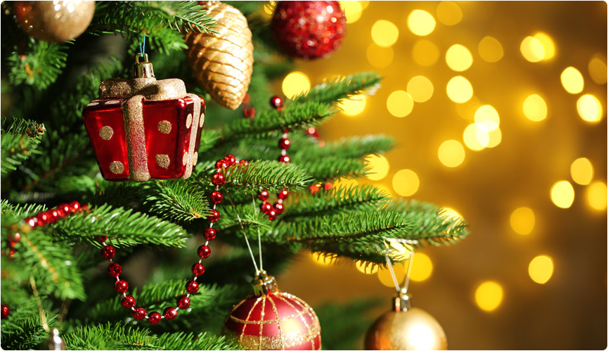 Global Machinery Sales Christmas closure dates