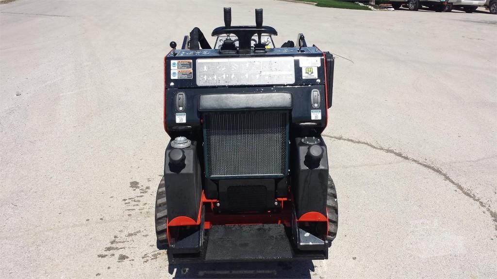 Boxer Skid-Steer 700HDX